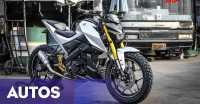Modal Rp6 Juta, Yamaha Xabre Makin Gahar
