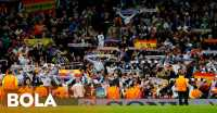 Ayo Dukung Madrid di Bernabeu, Madridista!