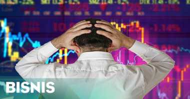 \Kuartal I, Penjualan Mandom Indonesia Turun 6,45%   \
