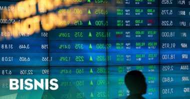 \E-Commerce Asal Medan Tembus Bursa Saham Amerika   \