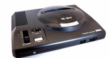 Game Legendaris Sega Bisa Dimainkan di PC