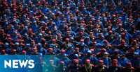 May Day, 8.000 Buruh Banten Bakal Kepung Jakarta