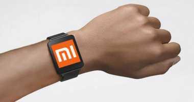 Xiaomi Konfirmasi Smartwatch Garapannya Meluncur 2016