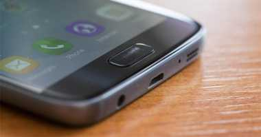 Awas, Tombol Home Galaxy S7 & S7 Edge Mudah Tergores