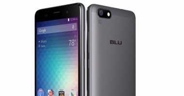 Blu Dash M2 & Dash X2 Ponsel Tangguh Dilego Rp922 Ribu