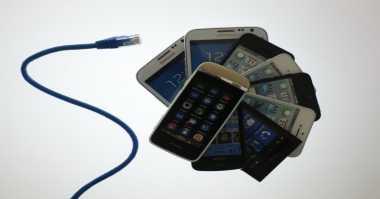 Tips Atasi WiFi Smartphone yang Tak Bekerja