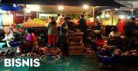 Mama Papua Senang Ada Pembangunan Pasar di Jayapura
