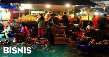 \Mama Papua Senang Ada Pembangunan Pasar di Jayapura\