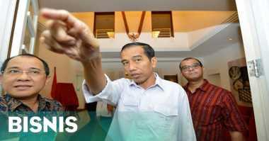 \Presiden Jokowi Ingin Pasar di Papua Punya Daya Saing\
