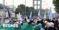 YLKI Imbau Buruh Boikot Produk Perusahaan yang Langgar Hak