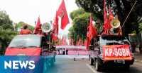 Menaker Hanif: May Day is Holiday