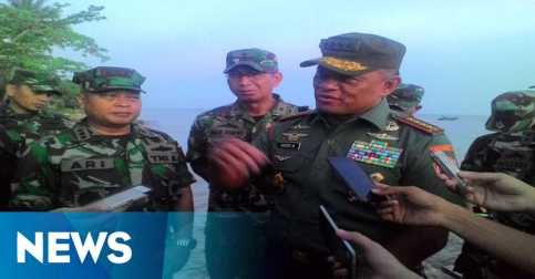 Panglima TNI Minta Filipina Serius Bebaskan WNI dari Abu Sayyaf