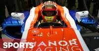 Rio Haryanto Catat Top Speed Terbaik di FP3