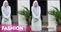 9 Tahun Jalankan Bisnis Fesyen, Ini Kesulitan Dirasa Zaskia Mecca