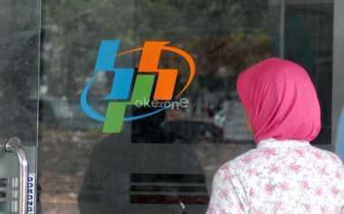 \Rumah Dinas Darmin Nasution 'Diperiksa' BPS\