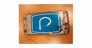 Apple Periksa iPhone Remaja Hilang di Laut