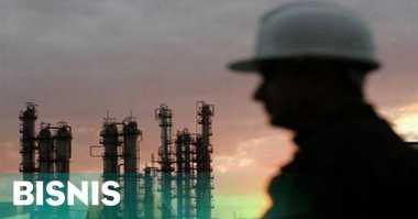 \Exxon dan Chevron Cetak Kinerja Terburuk dalam Satu Dekade\
