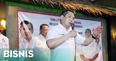\Hary Tanoe: Rakyat Ekonomi Lemah Harus Diperlakukan Khusus\