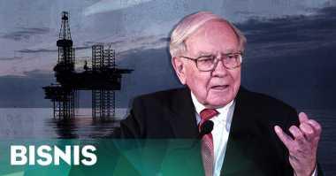 \Warren Buffett: Kesuksesan Berkshire Hathaway adalah Masalah Besar\