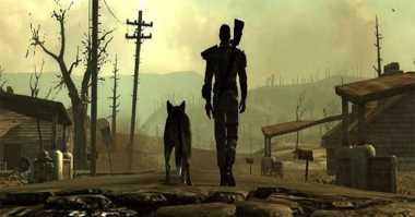 Bethesda Beberkan Peluncuran Mod untuk Game Fallout 4