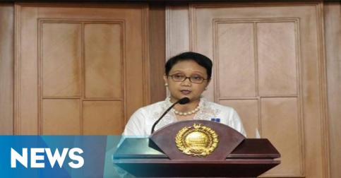 10 WNI Dibebaskan, Menlu Retno Lapor ke Presiden Jokowi