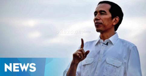 Jokowi Umumkan Bebasnya 10 WNI yang Disandera Abu Sayyaf