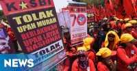 Bupati Tolak Pekerja Asing Setingkat Buruh Masuk Karanganyar