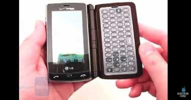 Sebelum G5, LG Punya Ponsel Copot-Pasang Lain