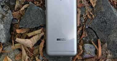 Jelang Rilis, Spesifikasi Meizu MX6 Terungkap