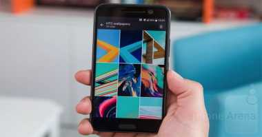 13 Mei, Smartphone Flagship HTC 10 Resmi Dijual