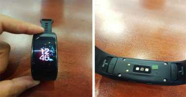 Samsung Siapkan Dua Gagdet Terbaru Gear Fit 2 & IconX
