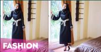 Awal Berhijab, Laudya Cynthia Bella Mengaku Kesulitan Pilih Busana