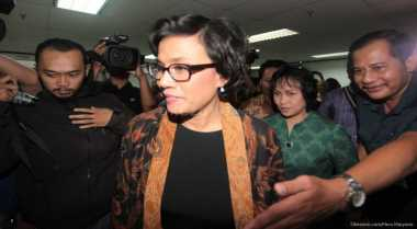 \Komentar Sri Mulyani soal Pajak Tak Coreng Reputasi Indonesia\