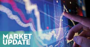 \Riset Saham Asjaya Indosurya: Rilis Data Ekonomi Akan Topang Laju IHSG\