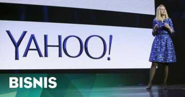 \Daftar 10 Perusahaan yang Ingin Beli Bisnis Utama Yahoo\