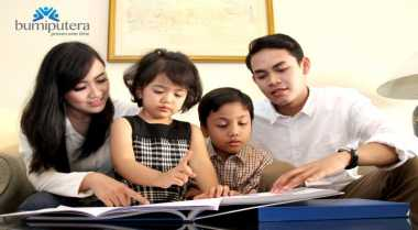 \Jamin Masa Depan Anak dengan Asuransi Pendidikan Bumiputera\