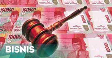 \Pengusaha dan Pejabat Tak Jujur Didenda Rp200 Juta\