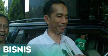 \Pelabuhan Patimban Bukti Jokowi Tidak Lupakan Pulau Jawa\