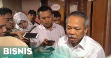\Menteri PUPR Tak Mau Dicap Intervensi Soal Jalan Tol Gratis\