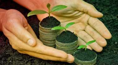\Sejahterakan Petani, Pemerintah Siapkan Inovasi Pembiayaan Khusus\