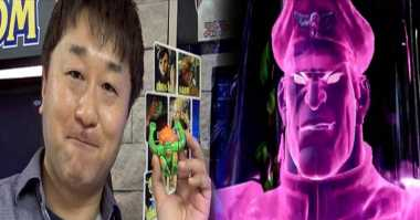 Capcom Tambah Cerita Baru di Street Fighter 5