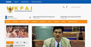 Alasan KPAI Blokir 15 Game di Indonesia