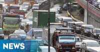 Polisi Prediksi 127 Ribu Kendaraan Keluar Jakarta saat Liburan