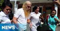 Kasus Paedofilia Warga Australia Dilimpahkan ke Kejari Denpasar