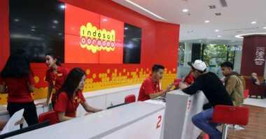 Indosat Ooredoo Dorong Program Kompetensi Dunia Kerja Nasional