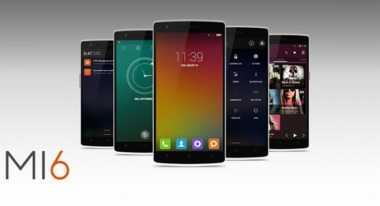 Xiaomi Mi 5 Belum Sampai Indonesia, Mi 6 Siap Meluncur