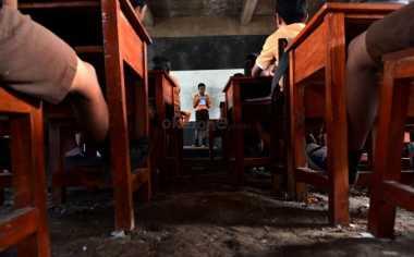 Potret Pendidikan di Pulau Terluar Sumatera