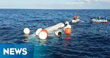 Insiden Perahu Terbalik di Haiti, Sembilan Orang Tewas