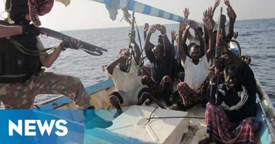 Lima Perompak Mematikan di Dunia selain Abu Sayyaf