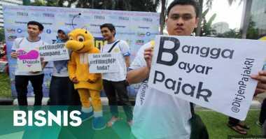 \Tax Amnesty di Indonesia Pernah Gagal Total karena G30S/PKI   \